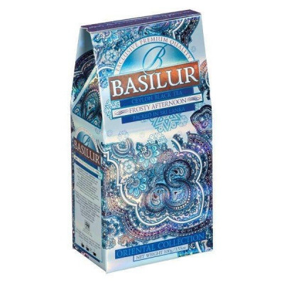 Basilur - Frosty Afternoon 100g