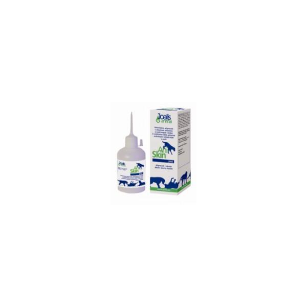 Joalis AniSkin - kůže a srst - psi 100 ml