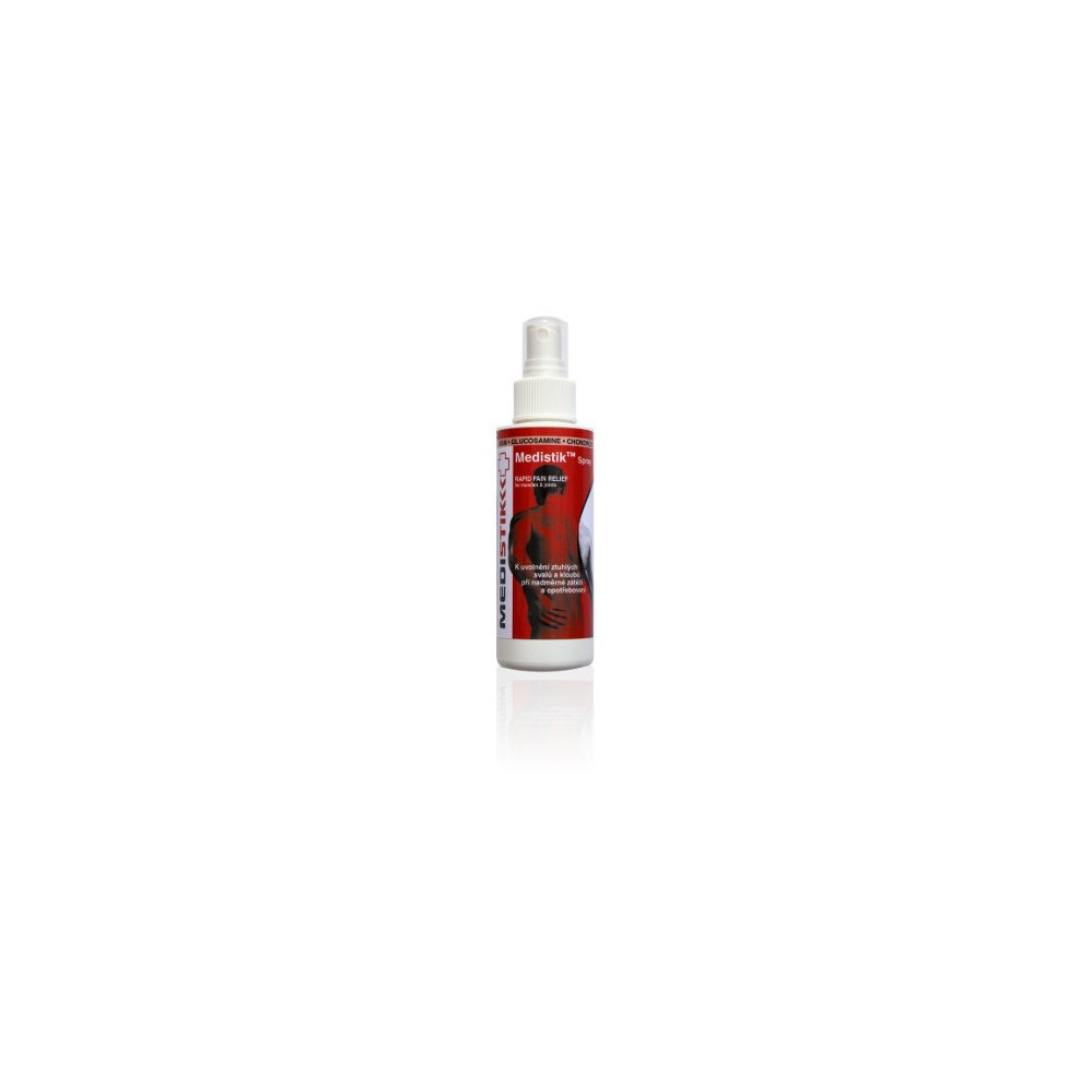 Medistik spray 118 ml