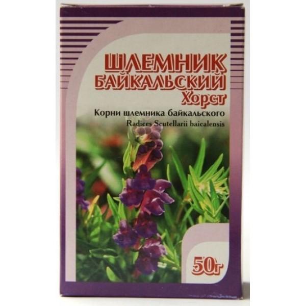 Šišák bajkalský 50 g C035