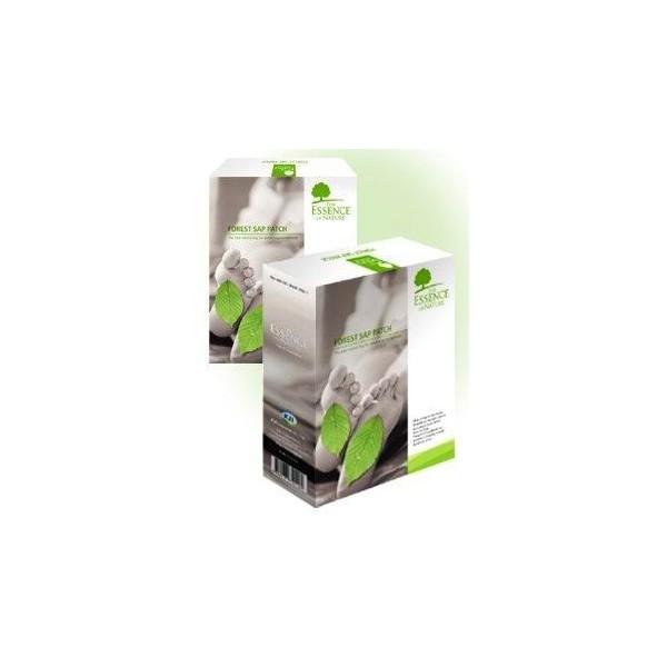 Detoxikační náplast Forest AM008