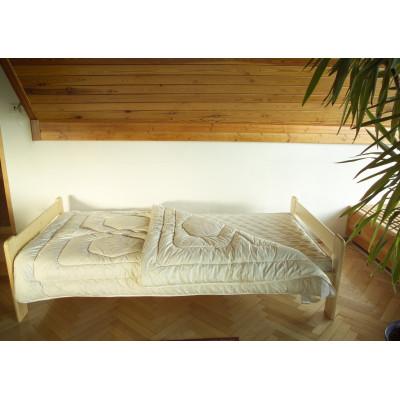 Přikrývka Vlna Kašmír 135x100 cm / 750 g