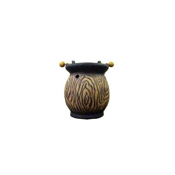 AROMATIKA aroma lampa studna Váza se vzorem Aromatika