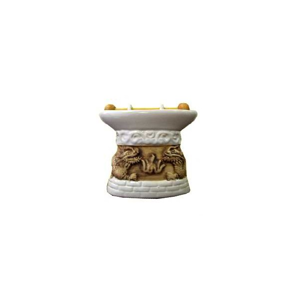 AROMATIKA aroma lampa Dračí studna Aromatika