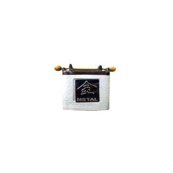 AROMATIKA aroma lampa bílá Hieroglyf Aromatika