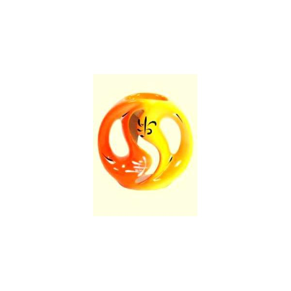 AROMATIKA aroma lampa Yin-Yang Aromatika