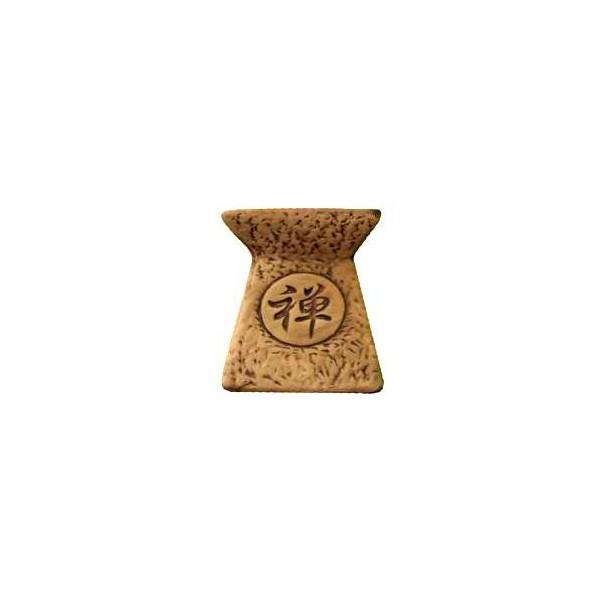 AROMATIKA aroma lampa pyramida s hieroglyfem Šamot Aromatika