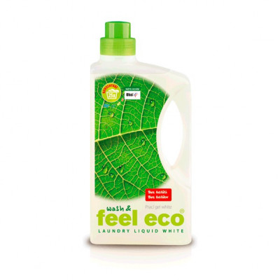 Feel Eco White prací gel