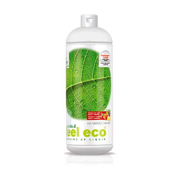 Fotografie Feel Eco na nádobí, obsah 1 l Feel Eco V450510001