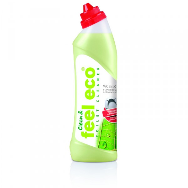 Feel Eco WC čistič 750 ml Feel Eco V451210975