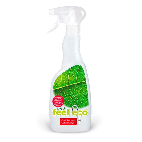 Feel Eco Čistič kuchyní, obsah 500 ml Feel Eco V453380950