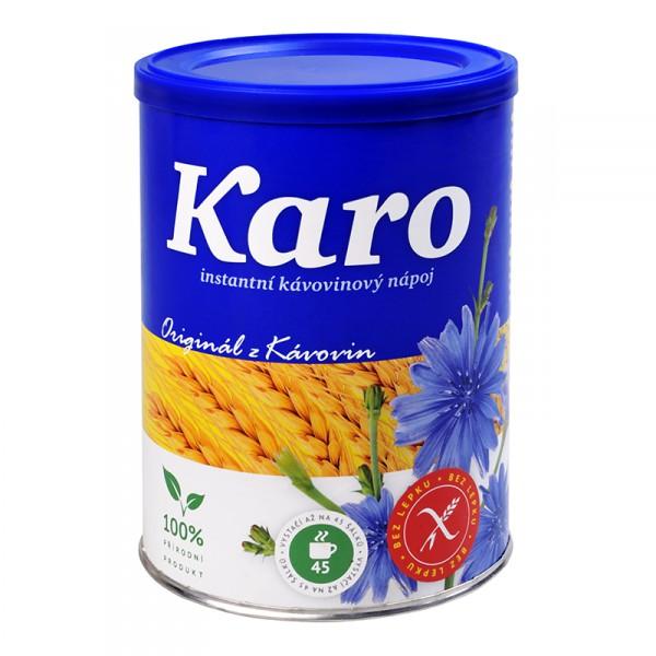 Kávoviny Karo instantní kávovina 180 g doza Kávoviny a.s.