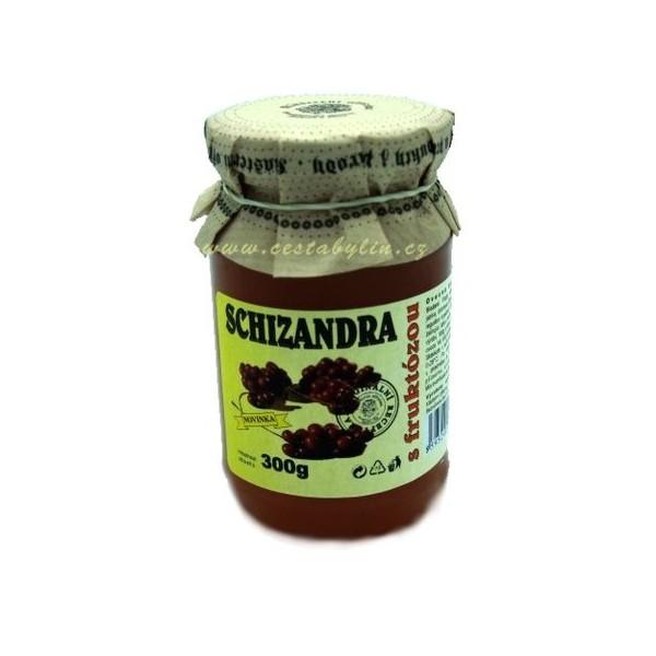 Schizandra pomazánka 300g Klášterní officína