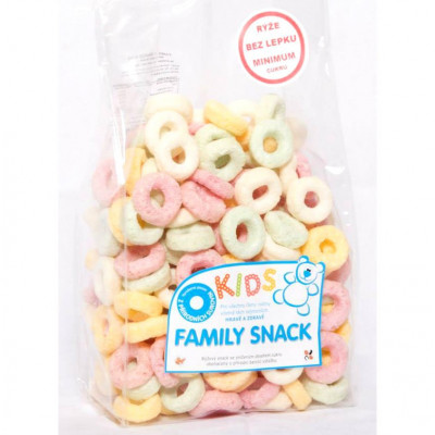 Family Snack Kids 120g
