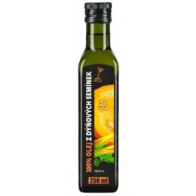 RICH Olej z dýňových semínek 100% 250ml