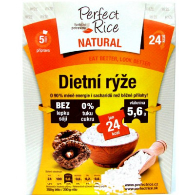 Nefdesante Perfect rice Dietní rýže 200 g