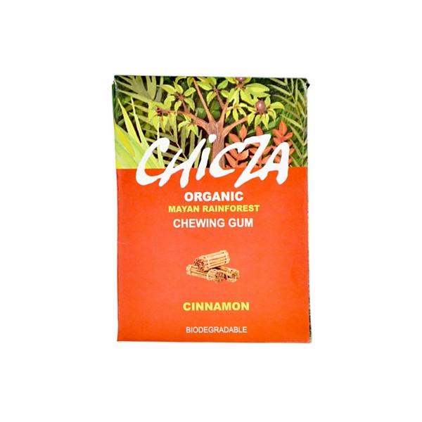 Chicza Žvýkačka skořice 30 g