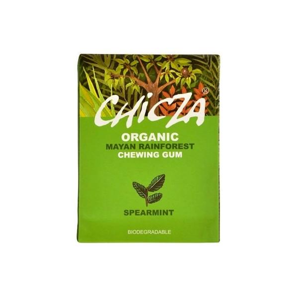 Chicza Mexická žvýkačka Spearmint BIO 30 g