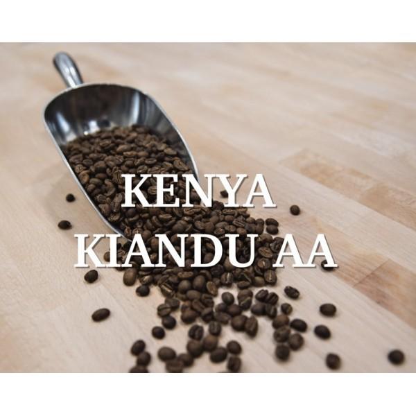 PENERINI Kenya Kiandu AA 100% arabika zrnková káva 500 g PENERINI 650/500