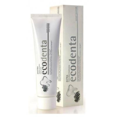 Ecodenta extra zubní pasta s trojitým účinkem 100 ml