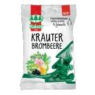TOPVET Ostružina s příchutí 14 bylin a medu (Krauter brombeere) 90g