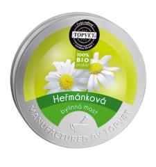 TOPVET Heřmánková mast 50ml
