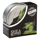 TOPVET Bambucké máslo (shea butter) s olivovým olejem 100ml