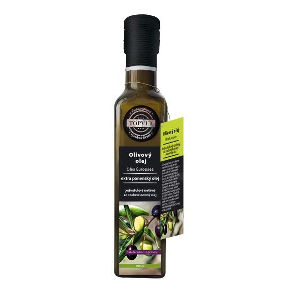 TOPVET Olivový olej 250ml Topvet 979