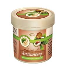 TOPVET Kaštanový masážní gel 500ml