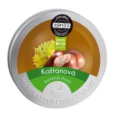 TOPVET Kaštanová mast 50ml