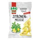 TOPVET Meduňka + citron (Zitronen-Melisse) 70g