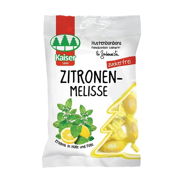 Fotografie TOPVET Meduňka + citron (Zitronen-Melisse) 70g Topvet 1218