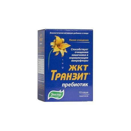 Tranzit v prášku (10 sáčků)