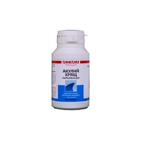 Žraločí chrupavka 60 tablet T083