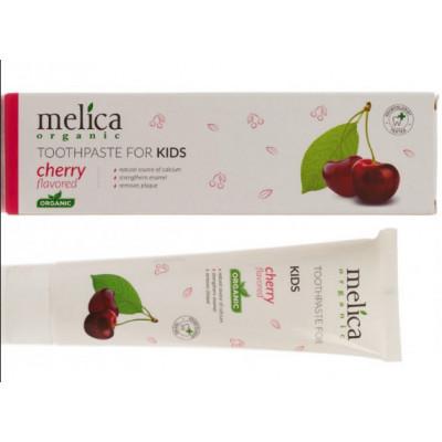 Melisa: detska zubni pasta 100ml