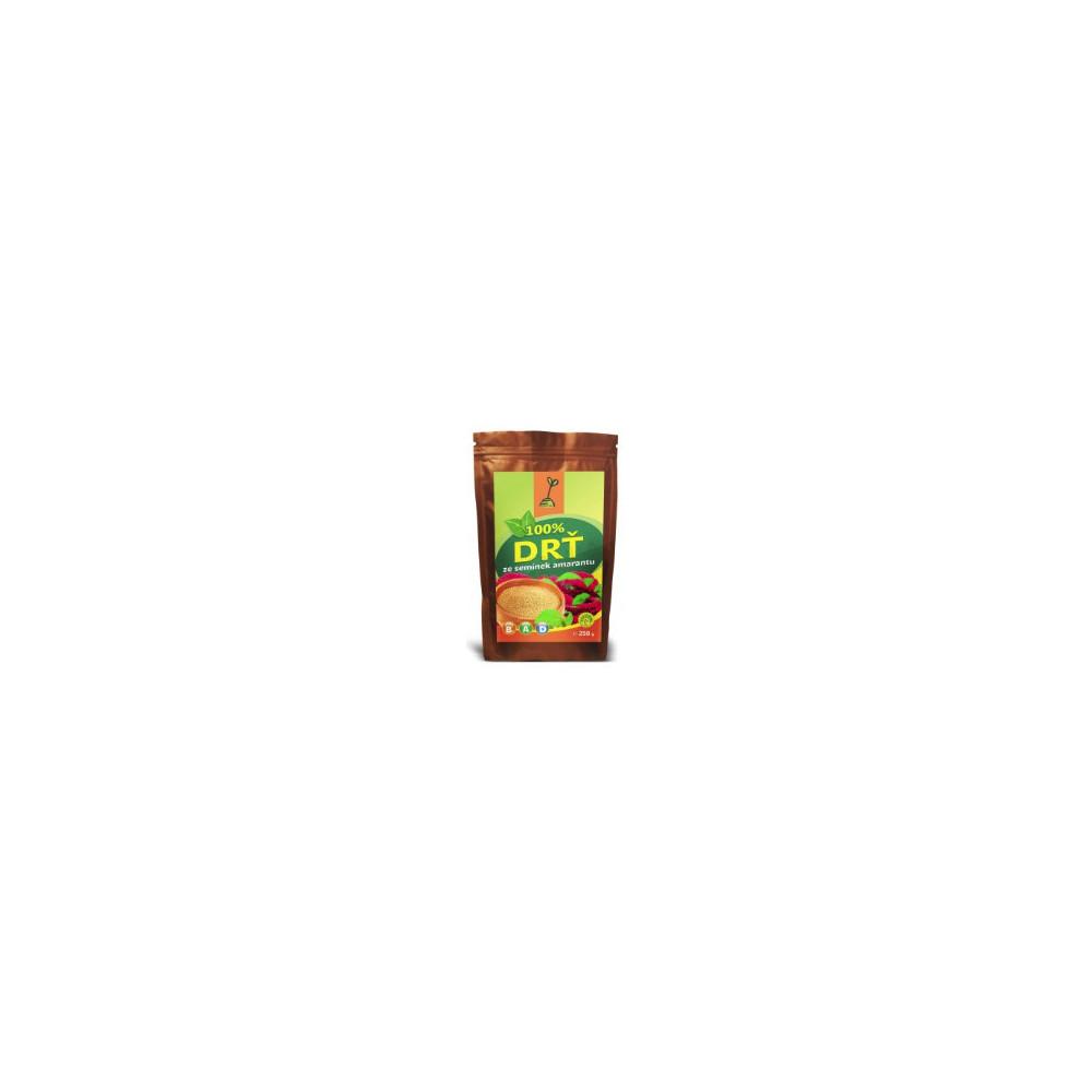 Drť z amarantu (laskavec ocasatý) 250g RICH