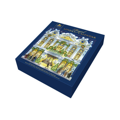 Richard ROYAL ADVENT CALENDAR 43 g