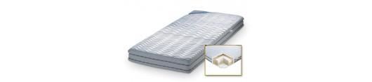 Ortopedické matrace a polštáře