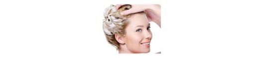 Šampóny a kondicionéry