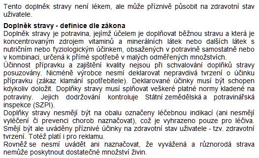 doplnek_stravy_definice