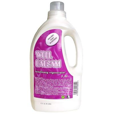 Lanolin na praní ovčí vlny - Wool Balsam 1,5L AKCE