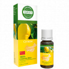 TOPVET Citron - 100% silice 10ml
