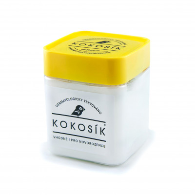 Kokosík BIO 235 ml Wolfberry