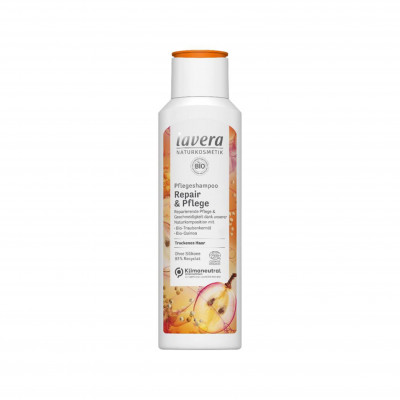 Šampon Repair & Pflege 250 ml Lavera