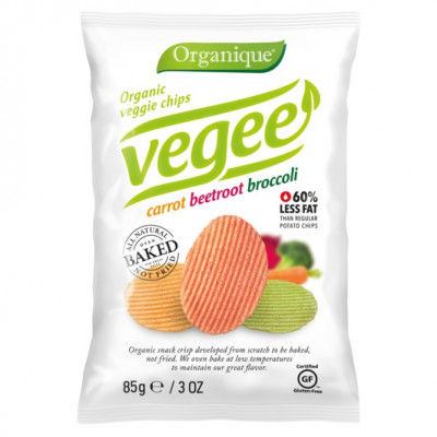 Vegee organique 85g