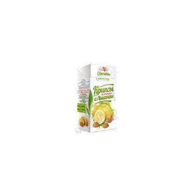 Bezlepkové jablečné pusinky s citronem 30g