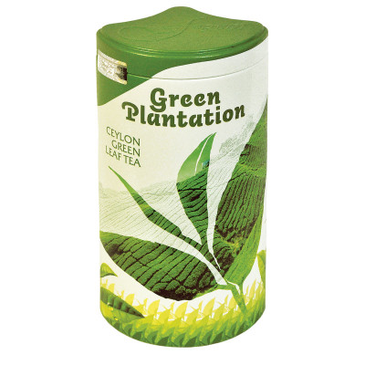 F&S Favor Green Plantation 120g