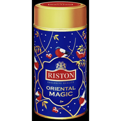RISTON Oriental Magic sypaný 90 g