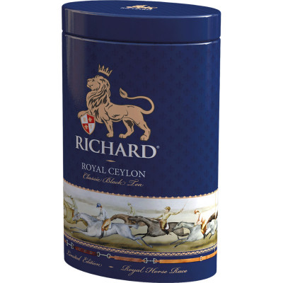 Richard Royal Ceylon 80g
