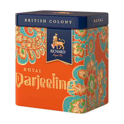 Richard Royal Darjeeling 50g